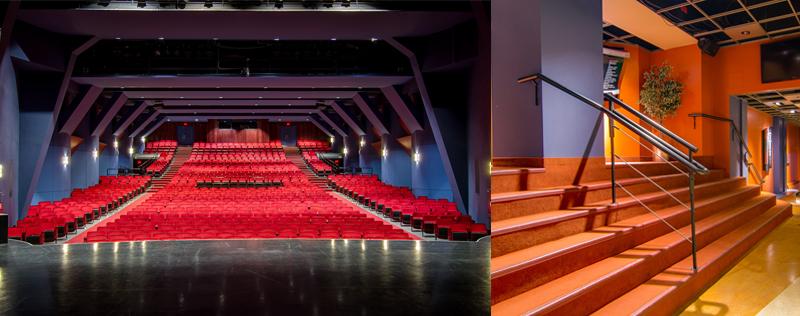 salle theatre valleyfield